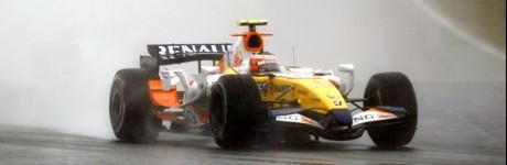 Heikki Kovalainen, Renault 2007