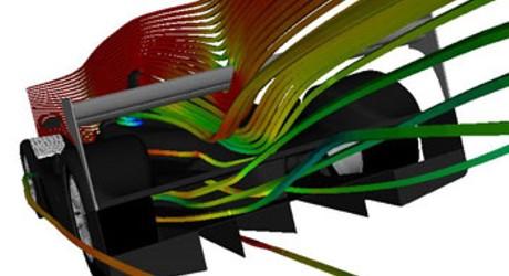 Computanional Fluid Dynamics
