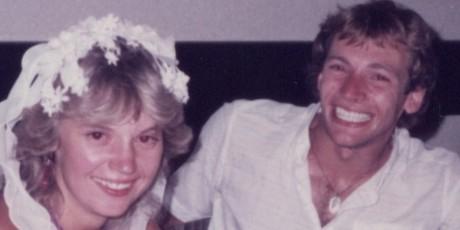 Angelika Langner & Stefan Bellof, 1984