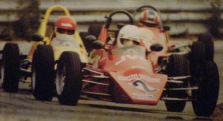 Stefan Bellof, PRS FF1600, Salzburgring 1981