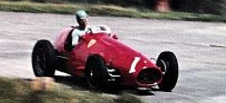 Alberto Ascari, Ferrari 500 F2, 1953