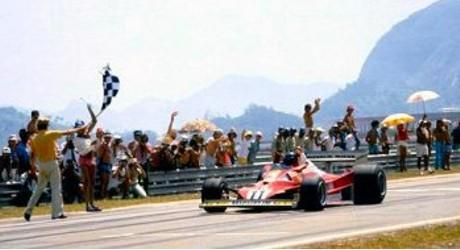 Carlos Reutemann, Ferrari 312T2, 1978
