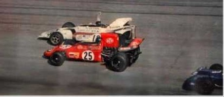 Grand prix d'Italie- Monza 5 septembre 1971 dans Retroviseur