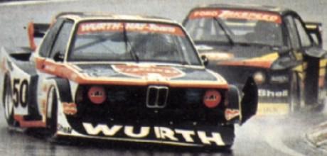Manfred Winkelhock & Hans Heyer, 1978