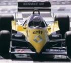 Alain Prost, Renault RE30, 1983