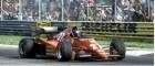 Patrick Tambay, Ferrari-126 C2B, 1983 San Marino GP