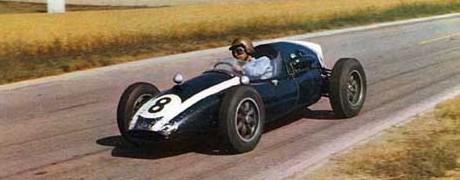 Jack Brabham, Cooper, Reims 1959