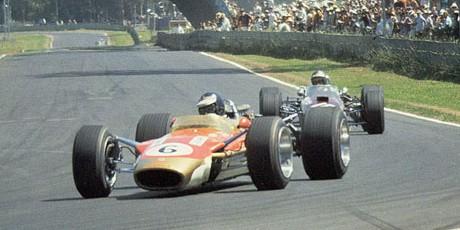 Jim Clark Formula One Art Amp Genius