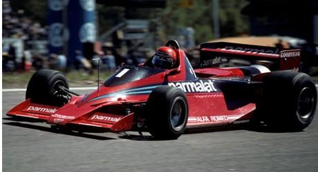 Brabham, equipe histórica da Formula 1 de 1978 - by motorsport-consult.com