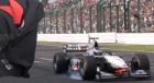 Mika Häkkinen, McLaren-Mercedes, Suzuka 1998
