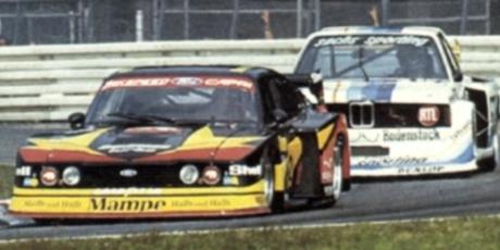 Heyer & Ertl, Hockenheim 1978