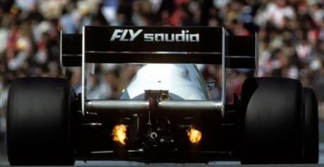 Keke Rosberg, Paul Ricard 1984