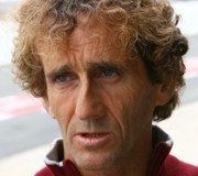Alain Prost, 2007