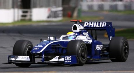 2009-rosberg-williams-aus2