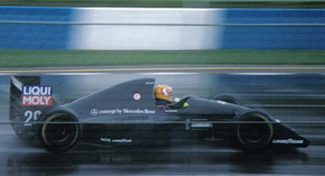 1993-wendlinger-sauber