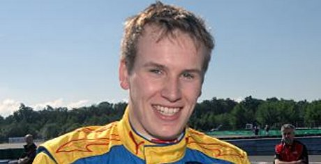 Henry Surtees (1991-2009)