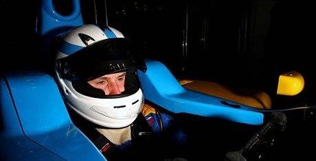 Henry Surtees, Formula 2
