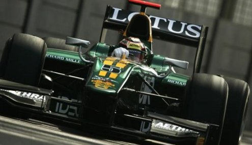 GP2 / GP3 / 2011 / Fox Sports